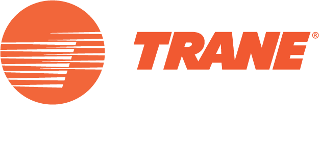 Trane Heating Supply Logo